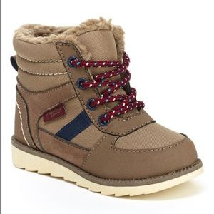 OSKOSH hiking boots